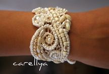 jewelry / by Maria Colosi