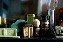 Groom, Grooming & Groomsmen  / manly wedding accoutrements (and toiletries)