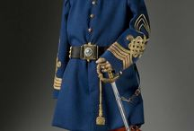Chinese Non Communst Uniforms / Late Qing dynasty and Republican Uniforms. As well as Civil War era and Warlord Era