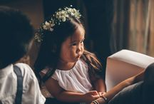 PY Children / Photos of kids, mostly at weddings