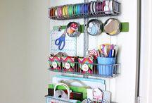 Organização - Crafts