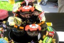 Birthday Fun! / by Tara Bos