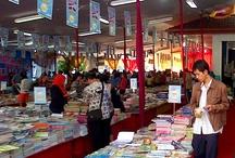 Pesta Buku Gramedia Pandanaran 23 Maret - 14 April 2013