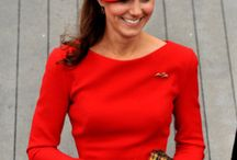 Duchess of Cambridge and family growing quickly. / by MK Hooty-Hoot