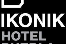 Hotel Ikonik Puebla
