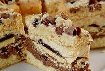 ciasto chalwowe