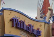 Disney World's Magic Kingdom / Everything you need to know about Disney World's Magic Kingdom!
