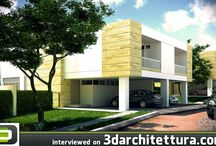 Fernando Salcedo / 3DArhitettura.com interview with 3d-artist Fernando Salcedo about architectural renderings http://www.3darchitettura.com/fernando-salcedo-3d-renders-for-architecture/