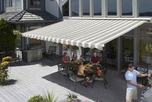 Outdoor Spaces / Décor and Entertaining Tips