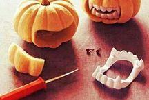 Halloween / by Ada Marie Whitworth