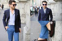 My Style - Men Delux