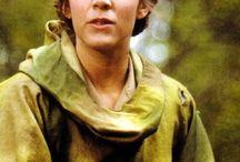 Leia Organa army