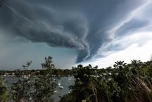 Sydney storms - December / Sydney has been hit by several severe storms in the first week of December 2014. / by ABC News