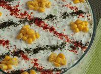 bugday salata