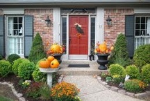 Curb Appeal / by Wausau Supply