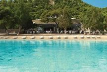 Ypanema / Ypanema Seaside Food & Drinks in Vouliagmeni Lake, Greece