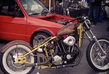 Bobber Cycles
