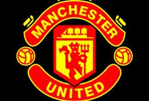 Manchester United / GLORY GLORY MANCHESTER UNITED
