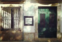 The Hostel / Take a tour around Casa d'Alagoa