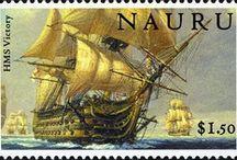 Travel Oceania / Plakátok, Utazás régen, Városok, Országok