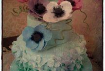 Sandra'sweet cakes