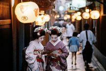 Beautiful Japan 美丽的 日本