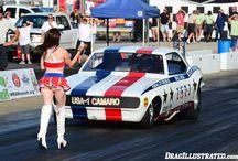 race GRL