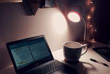 Study aesthetic
