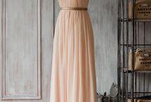 Evening/ cocktail dresses