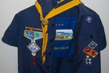Boy Scouts / by Laura Ring