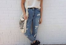Model pakaian remaja