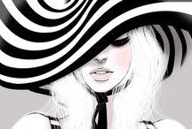 Illustration / by Julienne Jenkins