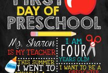 Boys' School / by Kassi Judice