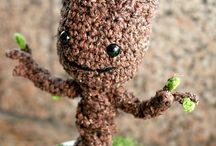 Geeky Crochet / Crochet projects that are geeky