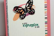 Cards - Painter's Palette