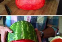 Frutta creativa