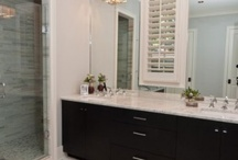 Bath Design Options / by Andrea Maturo