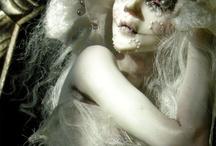 Marionette world