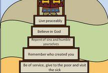 Church Ideas / by Ashley Carroll