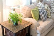 Home- Furniture / by Julie Jackson