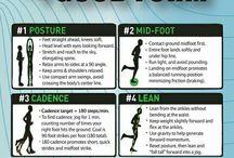 Forma de correr