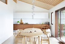 Kjøkken lysthuset