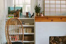 livingroom / Rom som en kan drømme om