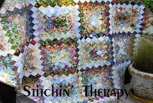 Quilters Blogs & Sites