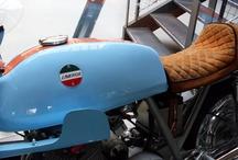 Laverda Cafè Racer