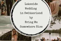 Switzerland Weddings