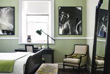Guests bedrooms