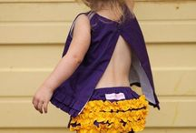 CHILDREN CLOTHING.