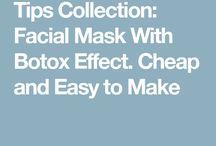 Botox like