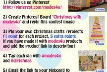 Christmas with modes4u